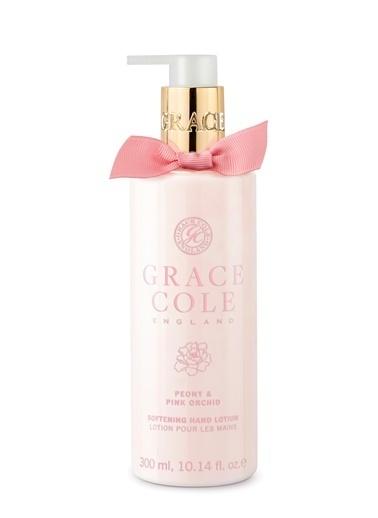 Grace Cole Peony & Pink Orchid El Kremi 300 ml Renksiz